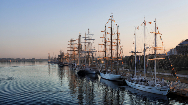 The-Tall-Ships-Races-2013-1