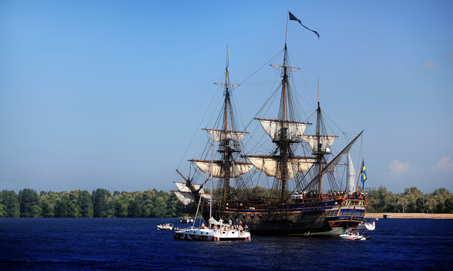 The-Tall-Ships-Races-2013-3