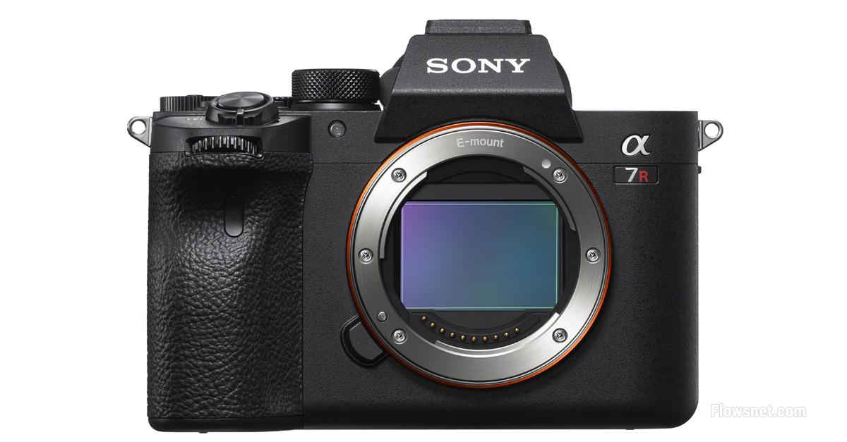 Sony izziņo jauno Alpha 7R IV – kameru ar pasaulē pirmo 61,0 MP aizmugurgaismojuma pilnkadra attēla sensoru