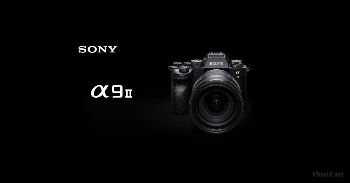 Sony izziņo Alpha 9 II profesionālajiem sporta fotogrāfiem un fotožurnālistiem